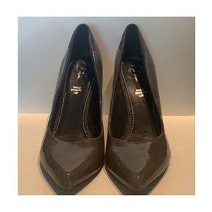 Bata Patent Heels